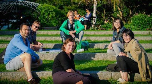 29 2015-06 Spotters meeting Toronto 2