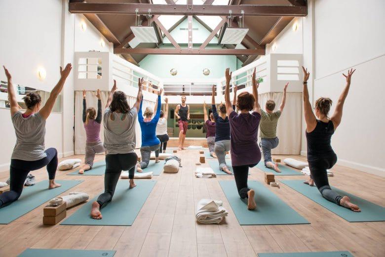 Yoga-on-Call Ghent