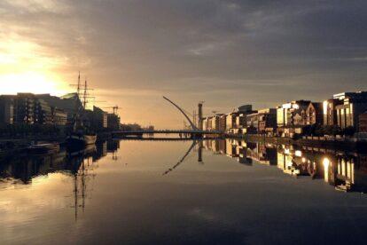 Dublin (by Andrea Schaffer)