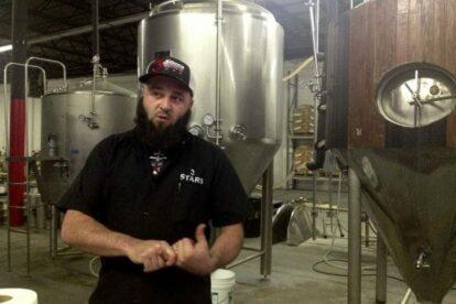 3 Stars Brewery, Washington DC (by Ryan Musser)