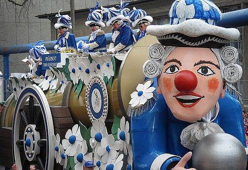 Cologne Carnival 2009n (by RuckSackKruemel)