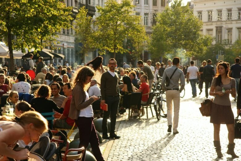 48 Hours in Brussels: A Local's Guide