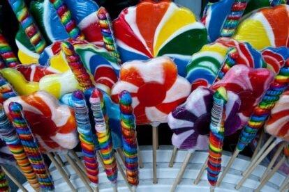Lollopops