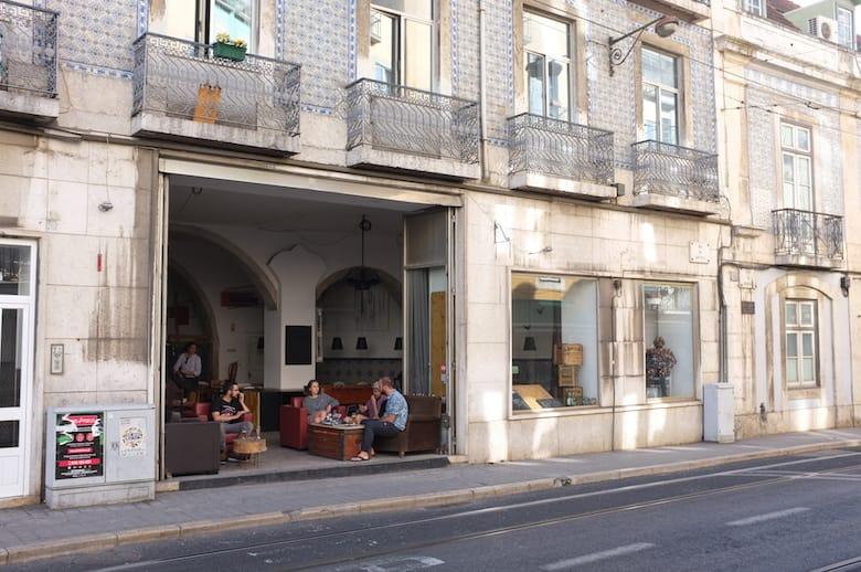 Castro Lisbon