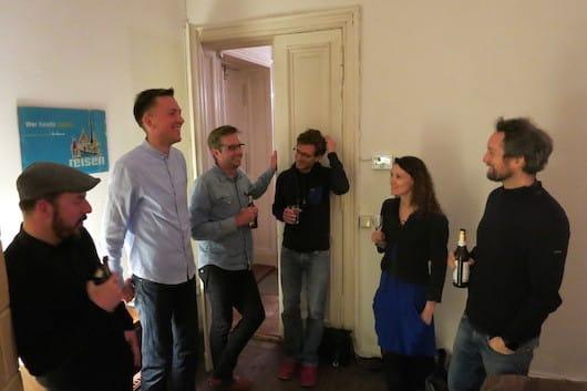 5 2015-04 Berlin Spotters meeting 1