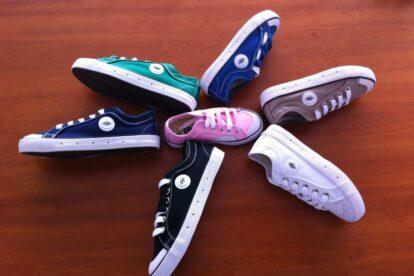 Sanjo Shoes (by FB page The Original Sanjo)