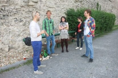7 2015-04 Spotters meeting Bratislava 1