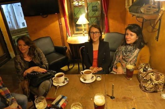 7 2015-04 Spotters meeting Bratislava 3