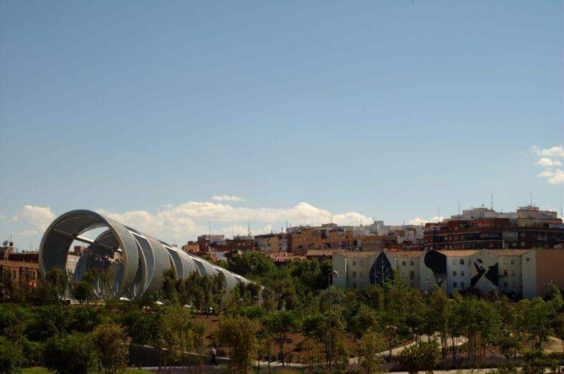 Madrid Río (by Gonzalo Malpartida)
