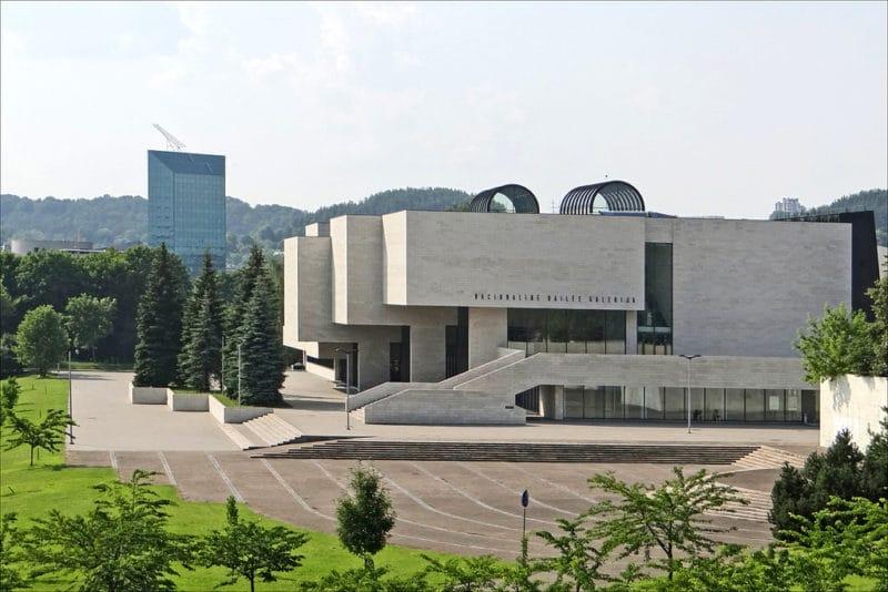 National Art Gallery (by Jean-Pierre Dalbéra)