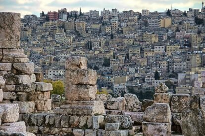 We're looking for Amman loving locals!
