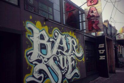Bar Sue - by Daniel Lim