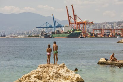 Rijeka; the port of diversity