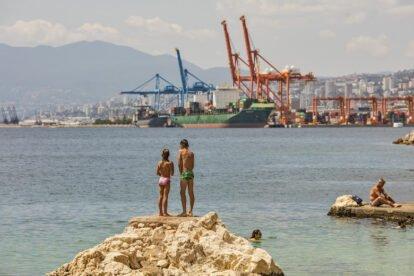 Rijeka; the port of diversity