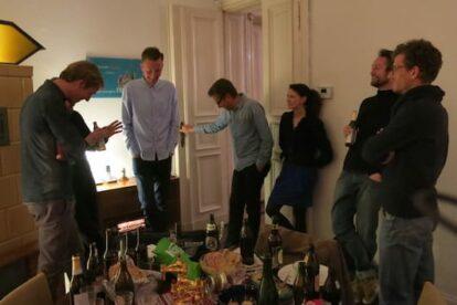 Berlin Spotters meeting 11