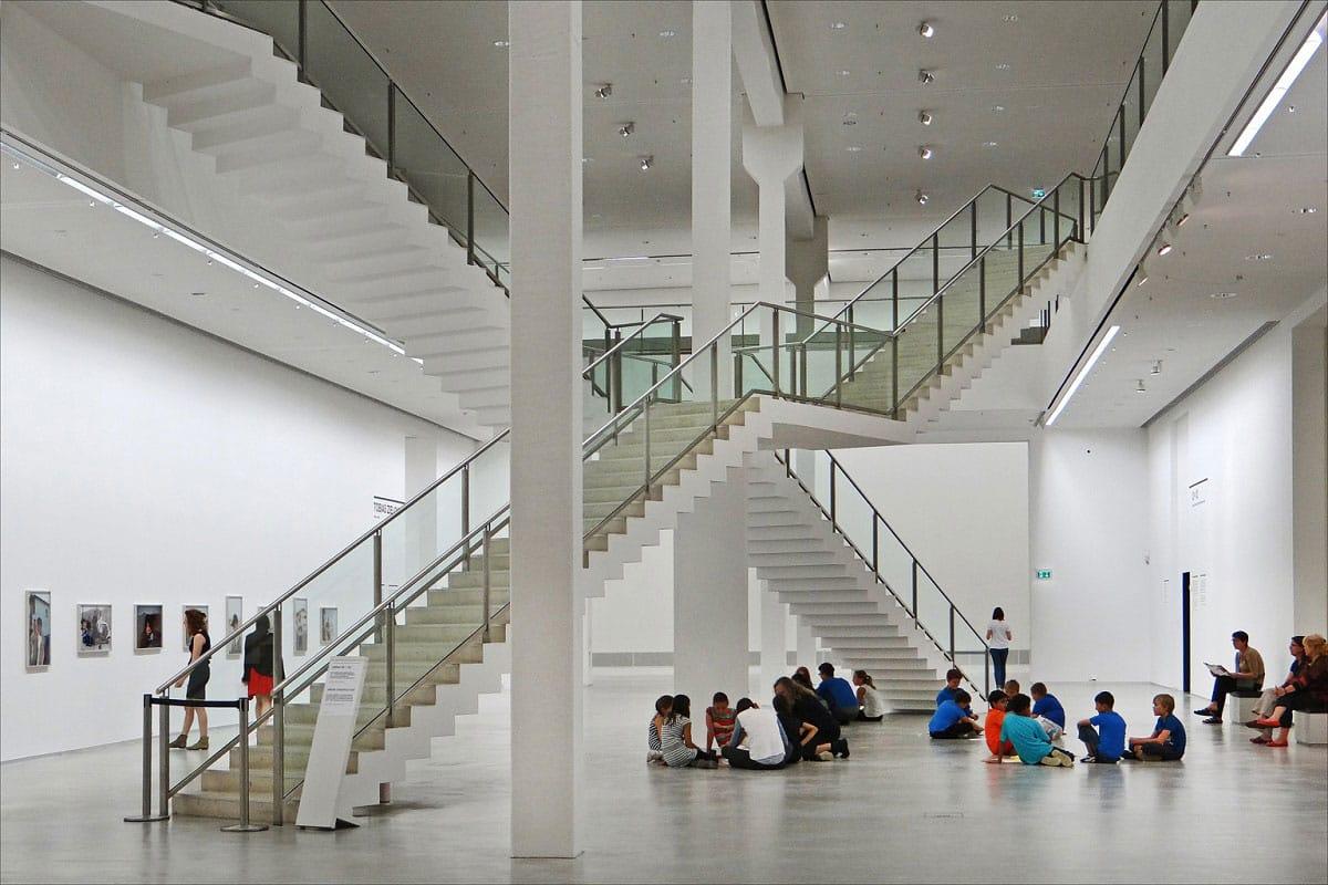Berlinische Galerie - by Jean-Pierre Dalbéra