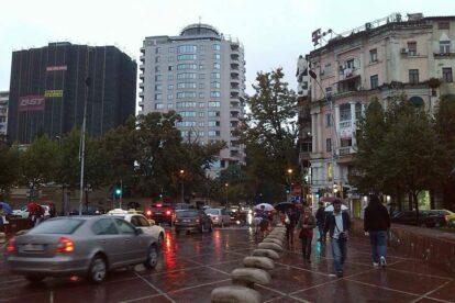 Blloku Tirana (by Matilda Karçanaj)