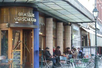 Café Brussels