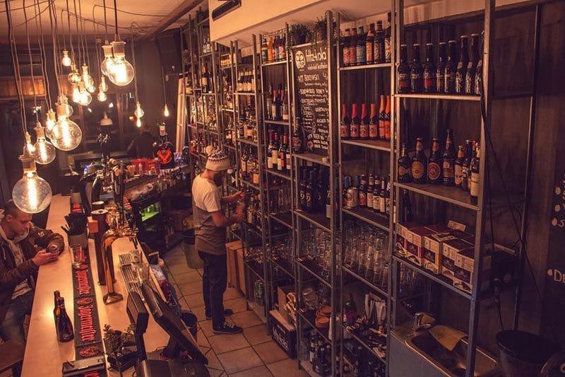 Bukowski Bar (by Bukowski Bar)