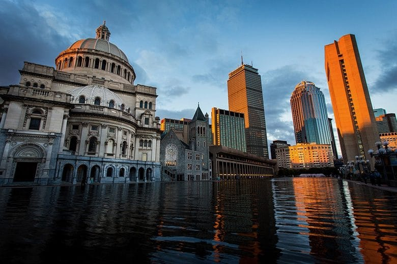 48 Hours in Boston: A Local's Guide