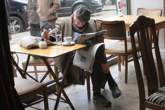 Cafe P103 Berlin 3