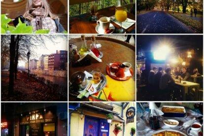 images by Aida Omanović @user.me