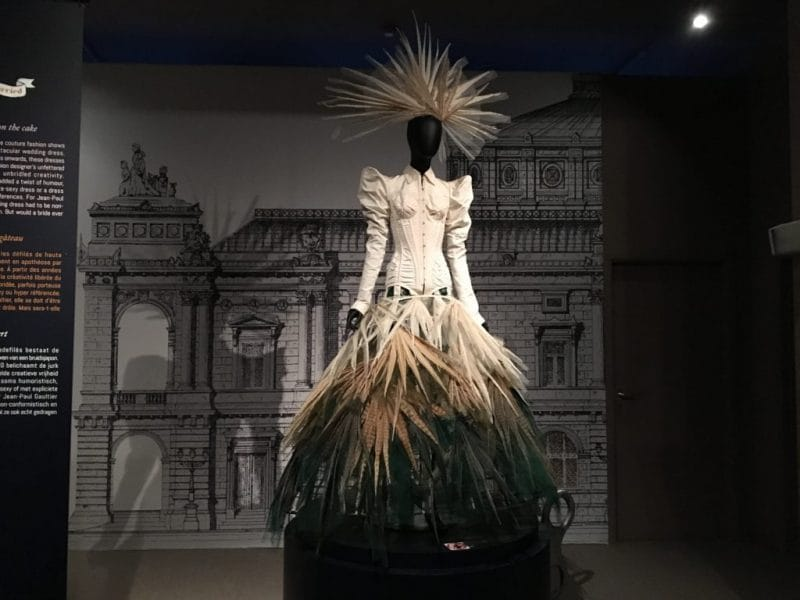 Costume and lace museum (by Renata Riva)