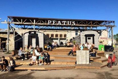 Peatus Tallinn (by Peatus owners)