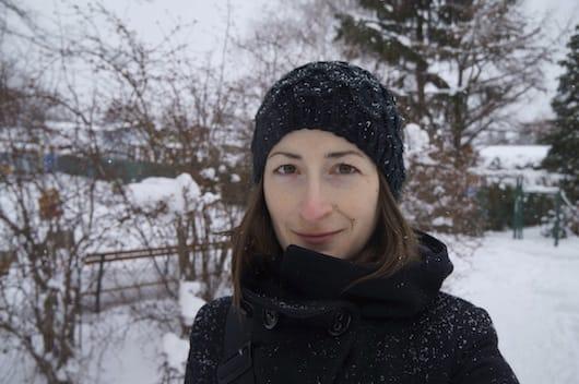 Julia Heiligenbrunner, Vienna