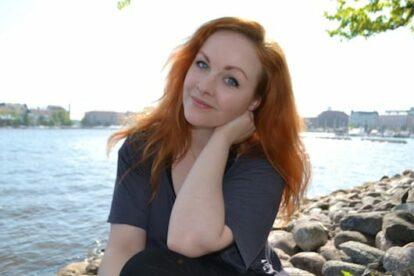 Kathrin Deter, Helsinki
