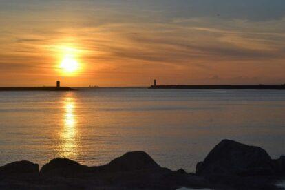 Molhe Lighthouse