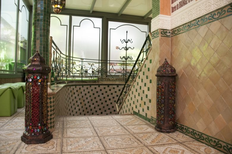 Le Riad Brussels