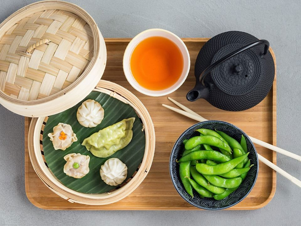 Dim Sum Now - by Dim Sum Now