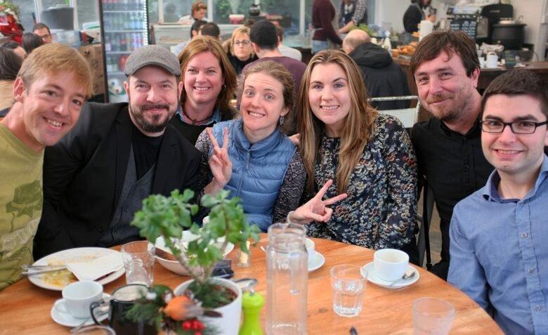 Our Interrail trip through Ireland & UK