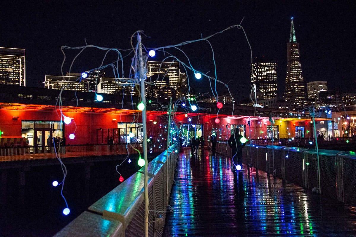 Exploratorium After Dark - by Exploratorium After Dark