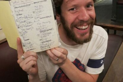 Gareth-notebook