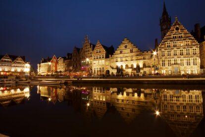 Ghent (by Sandeep Pawar)