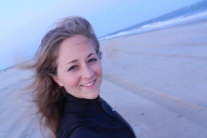 Ginger Kern_Traveler's Mindset