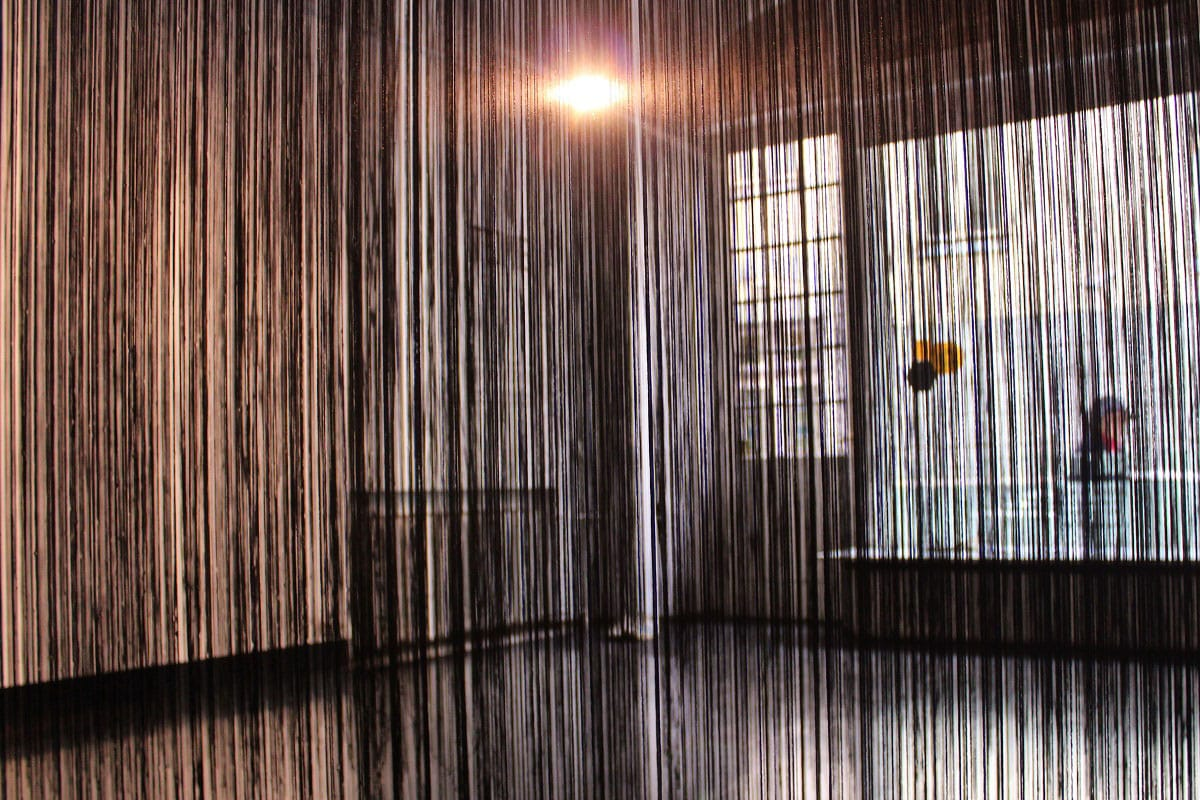 Hop Galerii - by Nikolai Ostashov