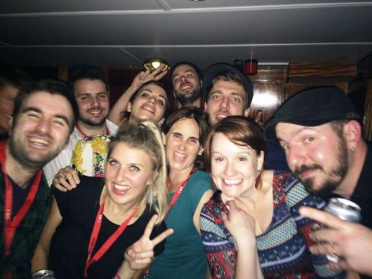 Spotters Weekend 2014 – Wow