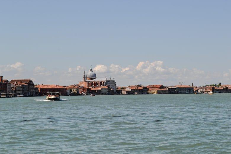 Giudecca Venice