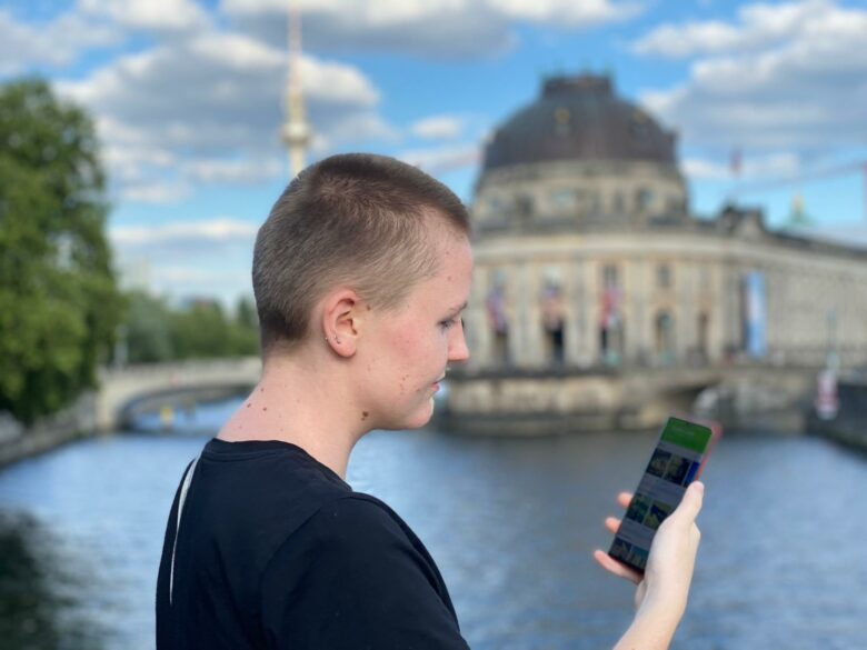 Using the Spotted by Locals Berlin App – A Local's Perspective