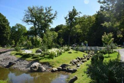 Japanese Garden Tallinn