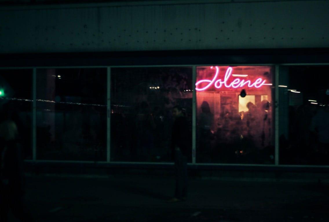 Jolene - by Rasmus Nautrup