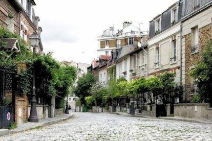 La Campagne à Paris - by Jean-François Gornet