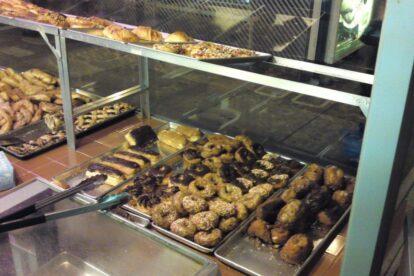 Late Night Donuts at Bob's - by Karl Baron (flickr.com)
