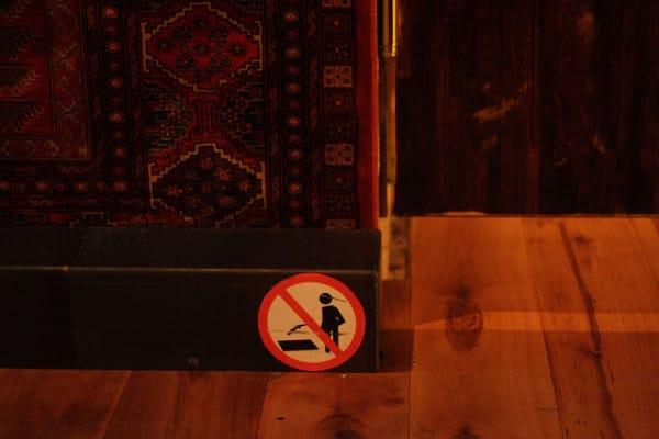 Lebowski bar Iceland (by asw909)