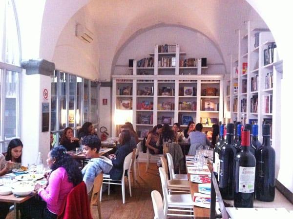 Libreria Brac - by Lisa Hammarlund