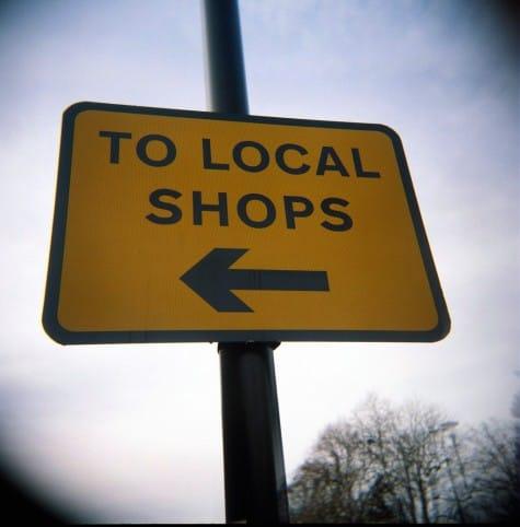 Local (by teotwawki)