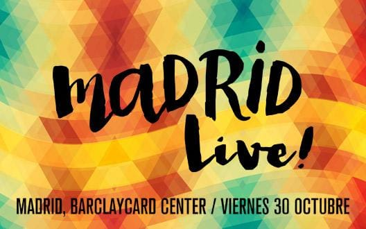 Image by Madrid Live!